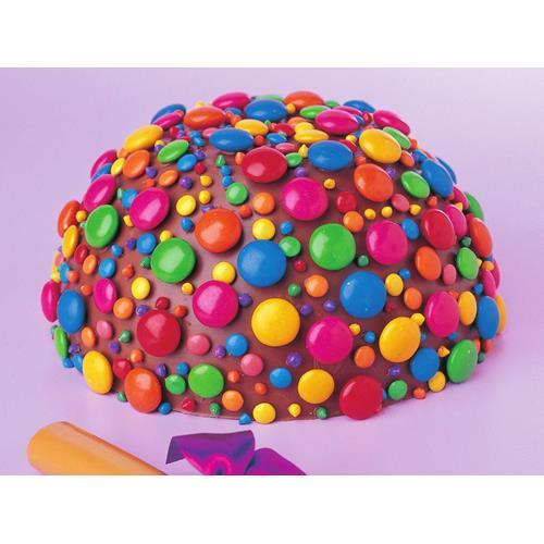 Party Piñata Cake Recipe