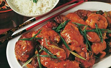 Celebrate the Chinese New Year with the Australian Women's Weekly Chinese Cooking Class Recipes