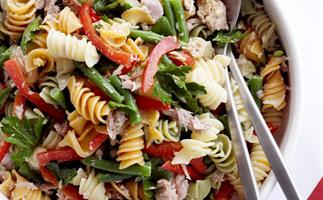 Delicious pasta salad recipes to look forward to
