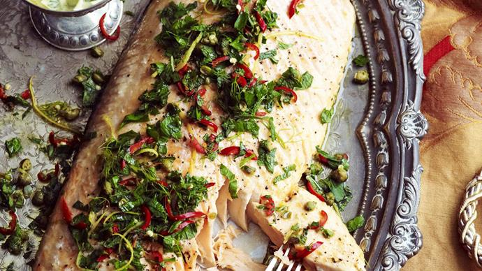 18 beautiful baked salmon recipes