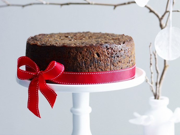 IRISH PUDDING Cake
