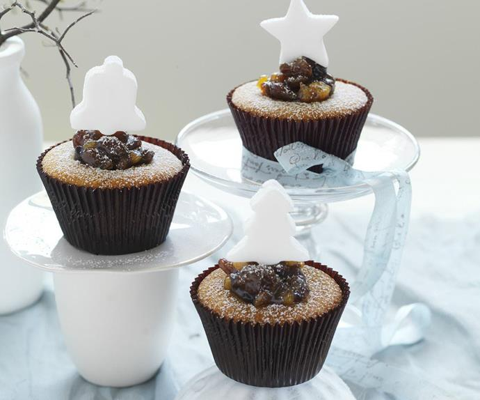 spicy Christmas cakes