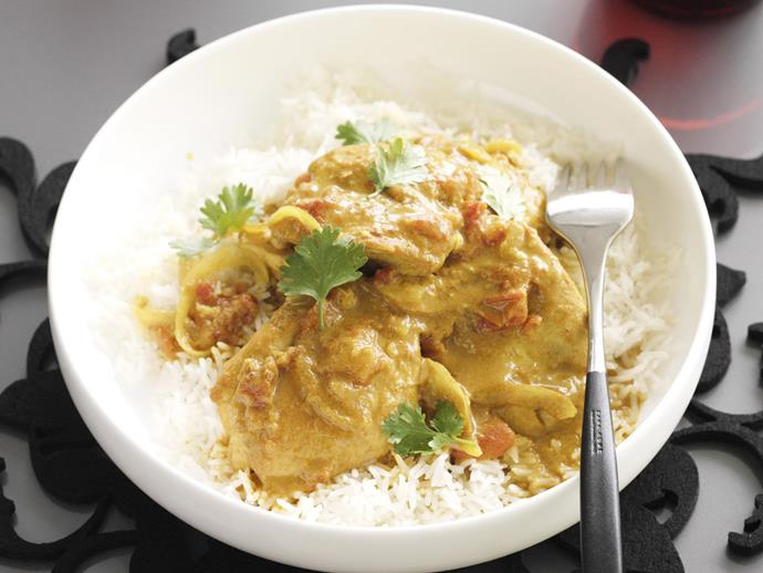 "There is something deeply satisfying about making you own curry from scratch. The spice blend we've used for this **[hot and spicy chicken curry](https://www.womensweeklyfood.com.au/recipes/hot-and-spicy-chicken-curry-9704|target=""_blank"")** results in a depth of flavour and piquancy that you just don't get from a jar."