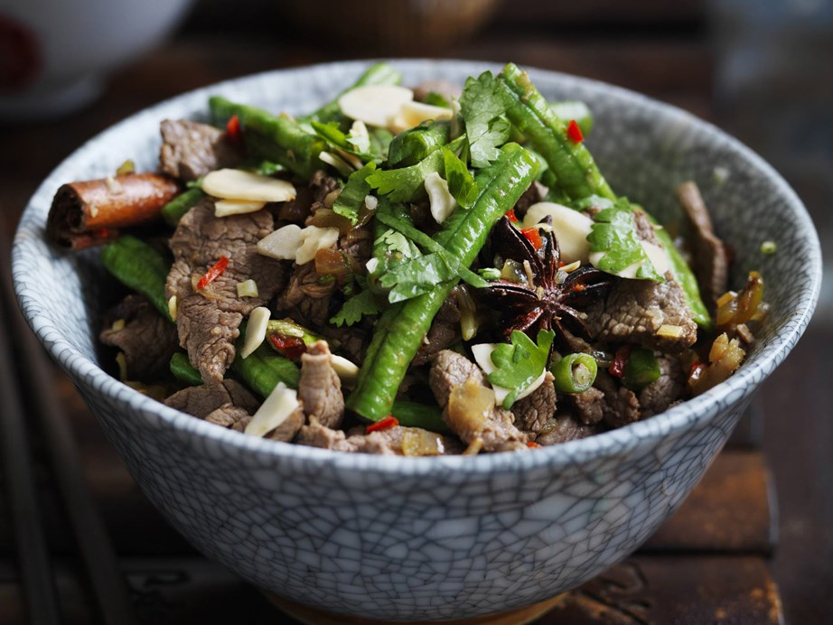 """Cinnamon makes a surprise appearance in this [aromatic Vietnamese beef curry.](https://www.womensweeklyfood.com.au/recipes/aromatic-vietnamese-beef-curry-9310