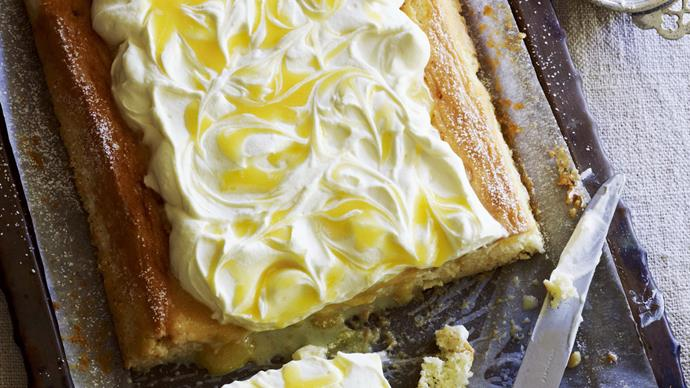 20 ways with lemon curd