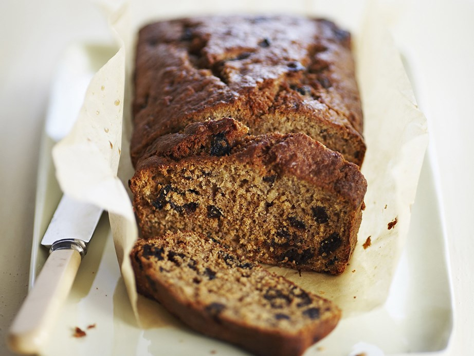 "**[Wholemeal banana and prune bread](https://www.womensweeklyfood.com.au/recipes/wholemeal-banana-and-prune-bread-8379|target=""_blank"")**  With fibre-rich wholemeal, zesty lemon and sweet prunes, this healthier take on banana bread isn't skimping on delicious flavours by any means."