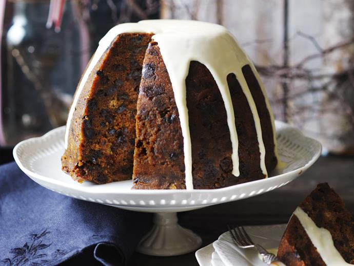 "Add your beautiful dried fruit into this wonderfully moist [gluten-free steamed pudding.](http://www.foodtolove.com.au/recipes/gluten-free-steamed-pudding-25451|target=""_blank"")"