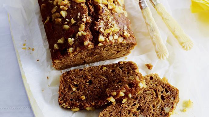 walnut dessert recipes