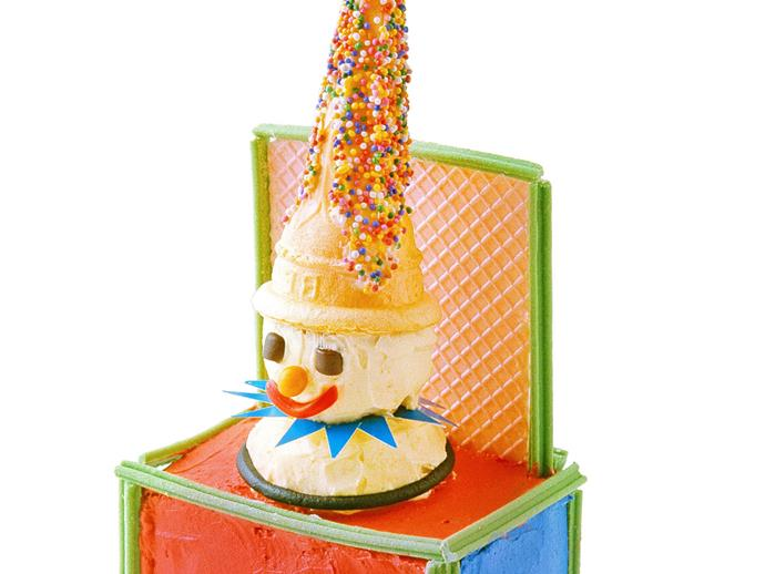 """**[Jack in the box](http://www.womensweeklyfood.com.au/recipes/jack-in-the-box-8149