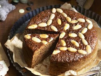 processor fruit cake