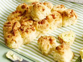 cheese scones