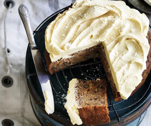 Marble Cake Recipe Australian Women S Weekly