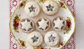 Allergy-friendly fruit mince tarts