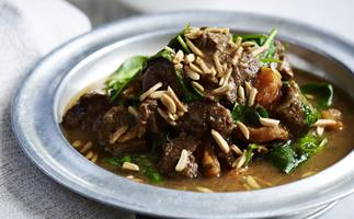 Warming sweet and savoury recipes for your pressure cooker