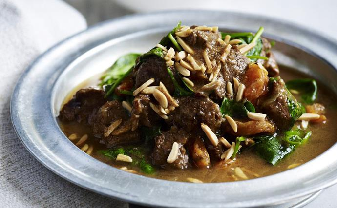 40 warming sweet and savoury recipes for your pressure cooker