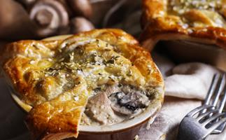 31 perfect pot pies for easy dinners