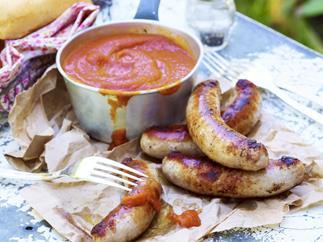 smoky tomato sauce