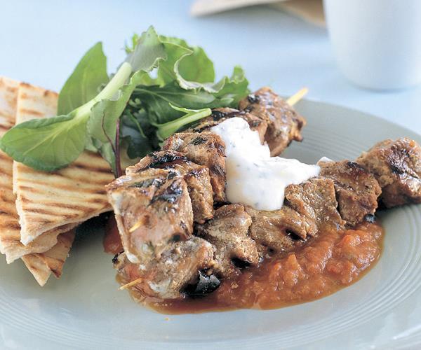 Iskander Turkish Food Recipe