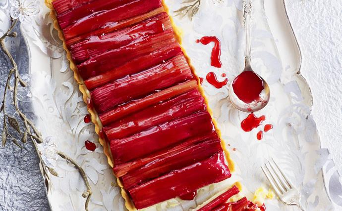 Sweet pie and tart recipes