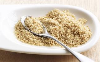 Sesame salt (gomasio)