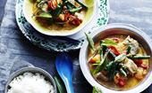 Perfect pork curry recipes
