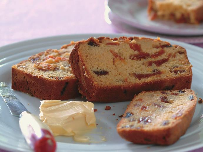 """**[Apricot loaf](https://www.womensweeklyfood.com.au/recipes/apricot-loaf-12453