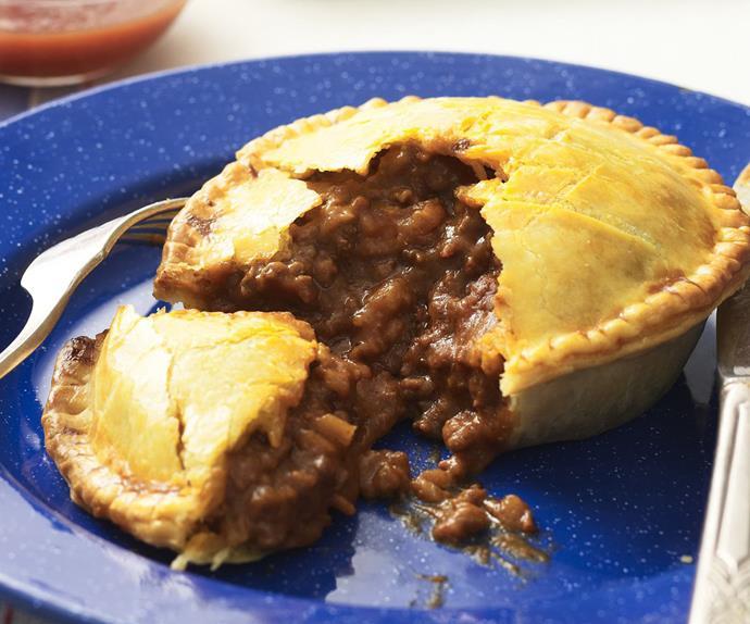 Ingredient>meat pies