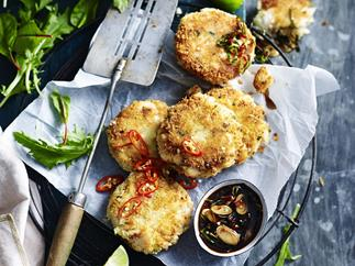 24 fish cakes recipes for easy weeknight dinners