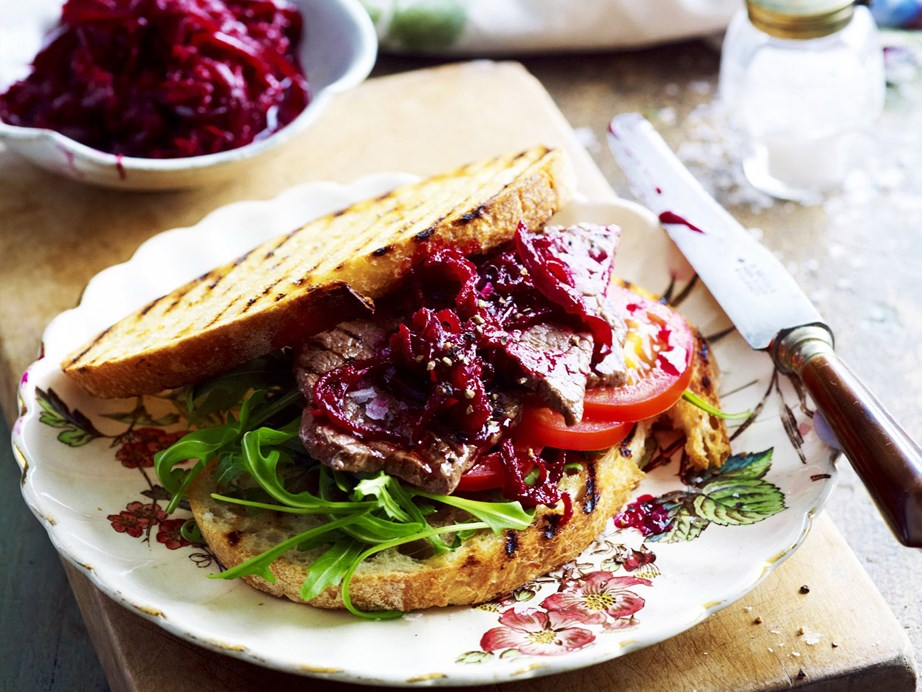 """Almost every savoury dish we know relies on finely chopped **onion** to help build a rich flavour. But there are many recipes where onion gets to step out of the wings and into the spotlight. This [caramelised onion and beetroot relish](https://www.womensweeklyfood.com.au/recipes/caramelised-onion-and-beetroot-relish-12258