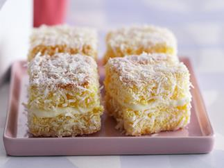 pineapple jelly cakes