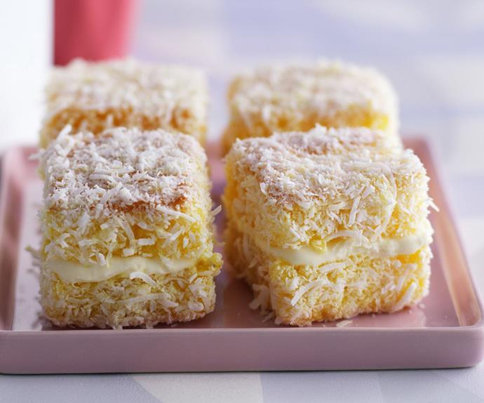 pineapple jelly cakes
