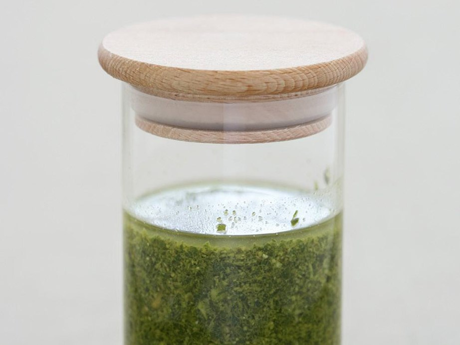 "Obviously we can't start this list without a **[classic basil pesto](https://www.womensweeklyfood.com.au/recipes/basil-pesto-16566|target=""_blank"")**."