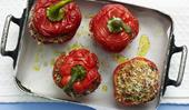 Easy capsicum recipes