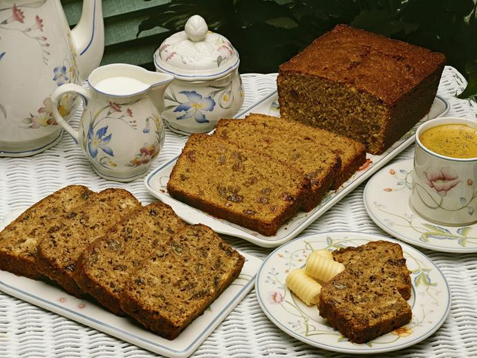 """**[Boiled carrot loaf](https://www.womensweeklyfood.com.au/recipes/boiled-carrot-loaf-11187