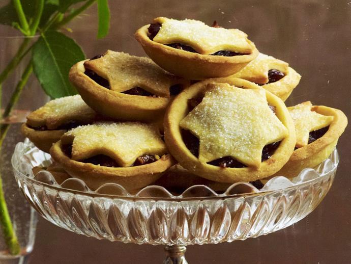 "[**Fruit Mince Pies**](http://www.foodtolove.com.au/recipes/mince-pies-29268|target=""_blank""|rel=""nofollow"")"