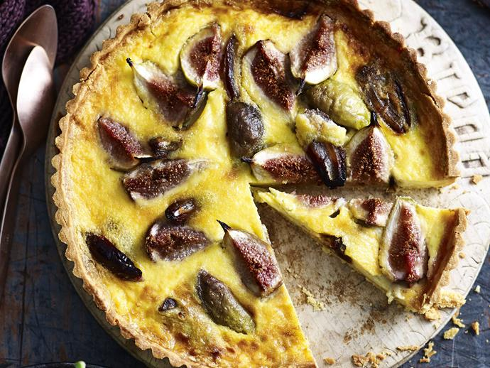 "[Fig and dates tart recipe.](https://www.womensweeklyfood.com.au/recipes/fig-and-date-tarts-10754|target=""_blank"")"