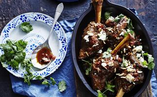 Our best Moroccan recipes
