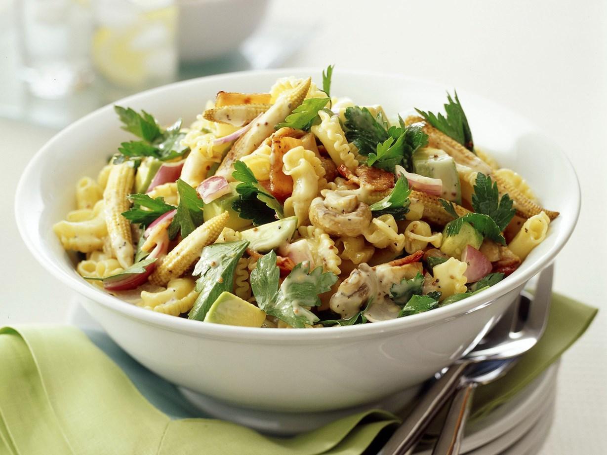 Potluck recipes: Easy bring-a-plate ideas