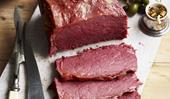 How to cook corned beef in a pressure cooker