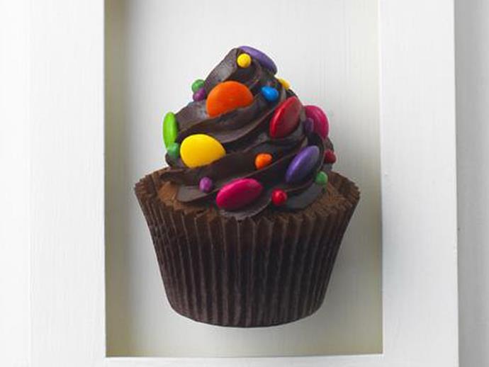 "**[Chocolate rainbow cakes](https://www.womensweeklyfood.com.au/recipes/chocolate-rainbow-cakes-3548|target=""_blank"")**"