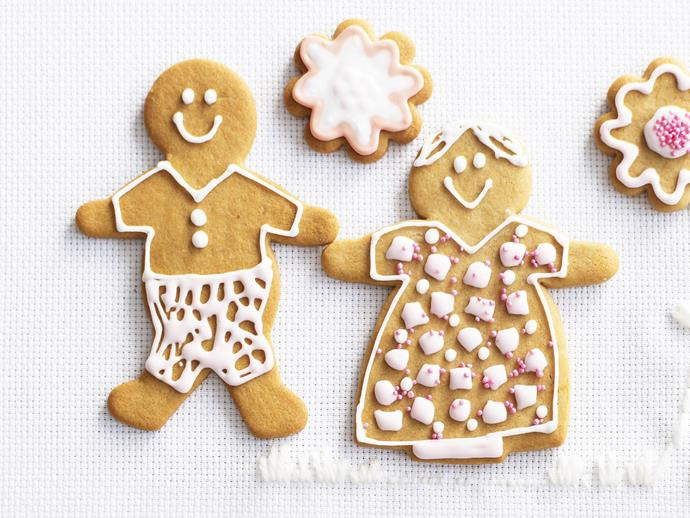 """**[Gingerbread](https://www.womensweeklyfood.com.au/recipes/gingerbread-8906