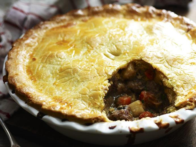 "[Old-fashioned lamb and celeriac pie](https://www.womensweeklyfood.com.au/recipes/old-fashioned-lamb-and-celeriac-pie-8120|target=""_blank"")"
