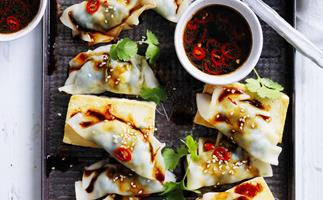 19 delicious dumpling ideas for dinner