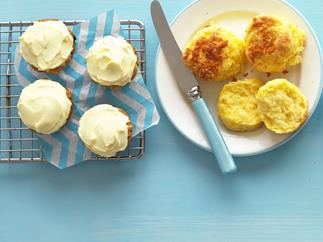 12 incredible ideas for scone toppings