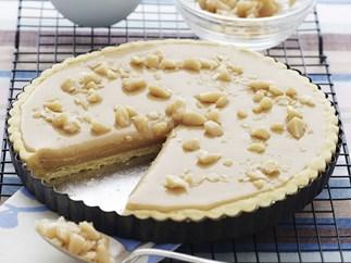 butterscotch pie