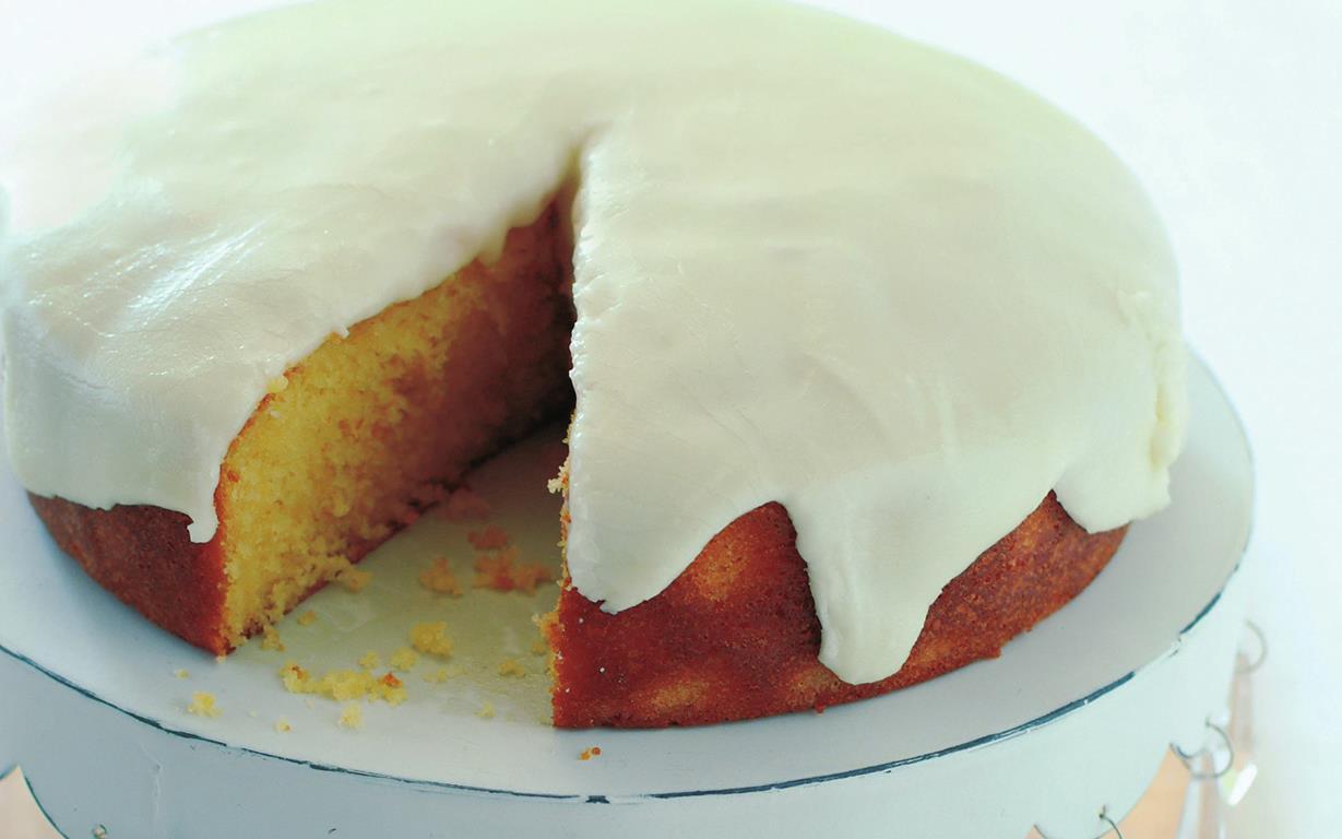 Women S Weekly Orange Butter Cake Recipe