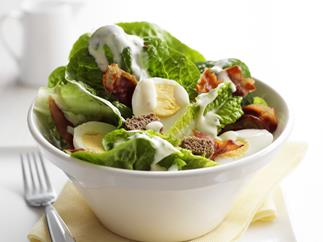 20 Caesar salad recipes for delicious lunches