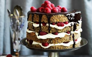 20 weekend baking projects for experts