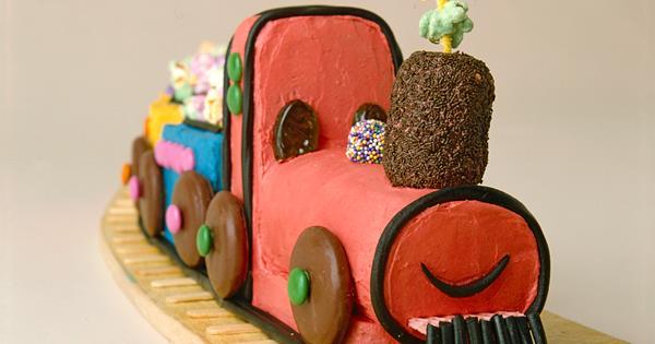 Australian Womens Weeklys Childrens Birthday Cakes
