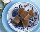 Rich chocolate fudge recipe